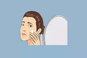 白斑长在脸上能治好吗